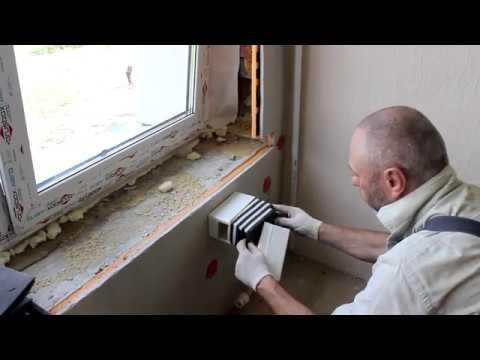 Вентиляционный стеновой клапан «домвент» устанавливается над батареей. Благодаря этому воздух в доме остается свежим и теплым даже в самые.