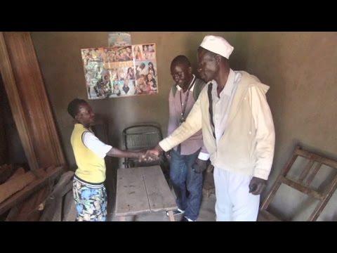 Transforming People's Lives: Mobile Money in Kenya