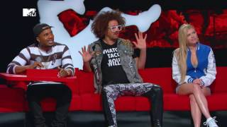 "Ridiculous S.8 E.10 ""Redfoo"" thumbnail"