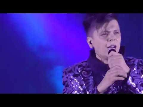 Концерт Elvin Grey - Уфтанма