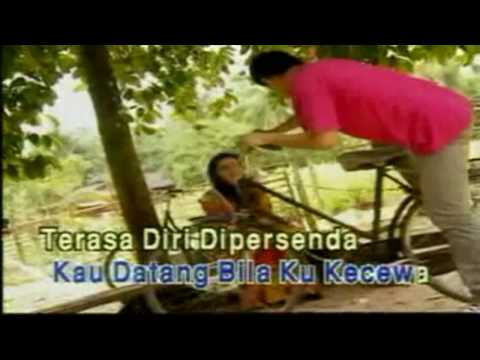 Butakan Cinta - Spring (HD/Karaoke/HiFiDualAudio)