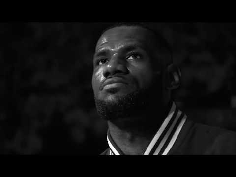 2018 NBA Finals Game 1 Mini-Movie