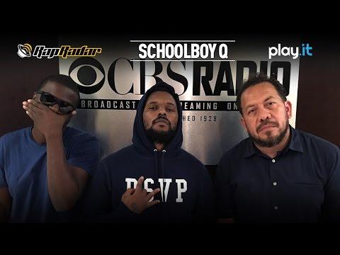 ScHoolboy Q (Full) - Rap Radar