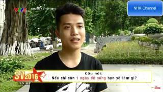 NHK - Những Lần Nguyễn Thành Nam(NTN) Lên TiVi