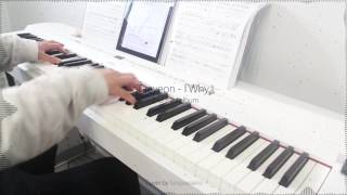 TAEYEON 태연 - [2nd mini album] Why - piano cover 피아노