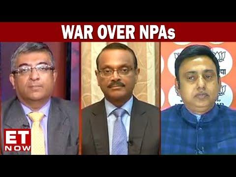 PNB Detects Fraud Worth $1.7 Bn | India Development Debate | War Over NPAs