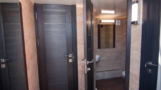Купава - прицеп туалет