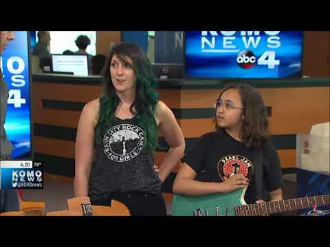 EcoConsumer on KOMO4 News: Sustainable music