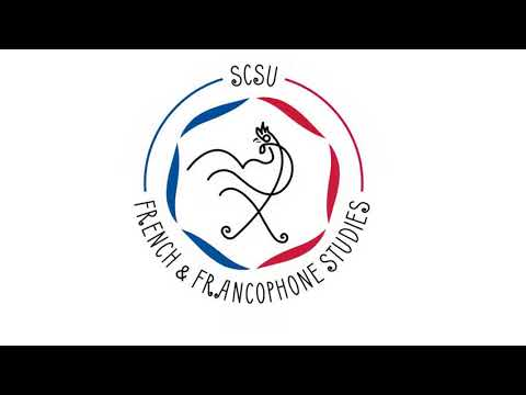 Branding Presentation - SCSU French Department by Jimmy Cohaguila