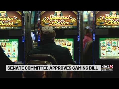 Indiana Closer To Adding Sports Betting, Riverboat Casinos On Land