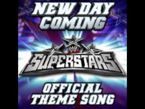 WWE Superstars New Theme