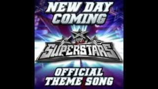 "WWE Superstars New Theme ""New Day Coming"" - CFO$ feat. Todd Clark (New Version) [Full Version]"