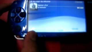 Problème son PSP Fat