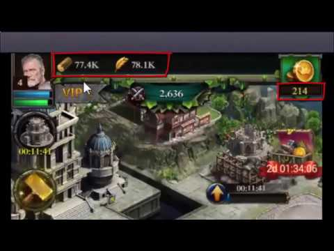 Clash Of Kings Free Gold - Working APRIL 2017