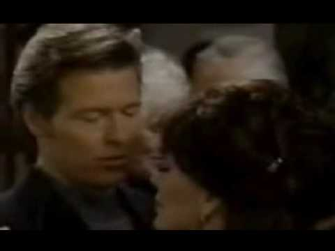 Lesley-Anne Down & Jack Wagner in Sunset Beach
