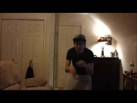 Lil B - Suck My Dick Hoe (cooking dance)