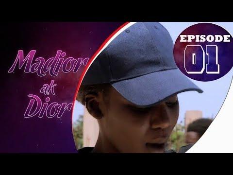 Download Madior Ak Dior - Épisode 01 [Saison 01]