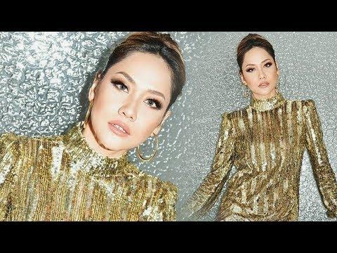 14 Tahun Berkarir dan Kini Jadi Diva Musik Indonesia, Begini Penampakan Rumah Mewah BCL