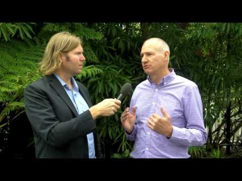 Video : Kevin Hagen, Alum, Bainbridge Graduate Institute