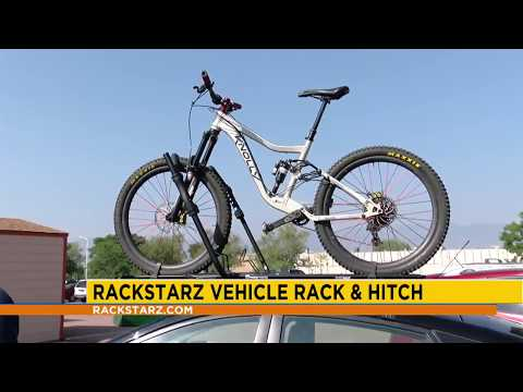 RackStarz Appears on FOX21's Living Local