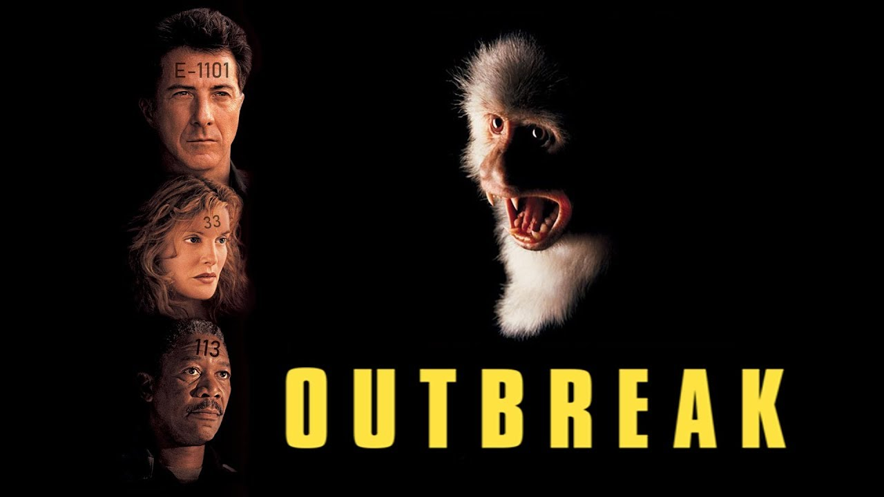 OUTBREAK | Virus movie | E-1101