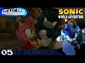 Sonic Unleashed (Wii+HD) playthrough [Part 5: Moonlit Rooftops]