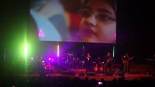 Concert Moein 2016 Melbourne - Mardom کنسرت معین 2016 ملبورن - مردم