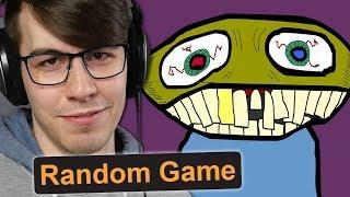 Random Flash Games