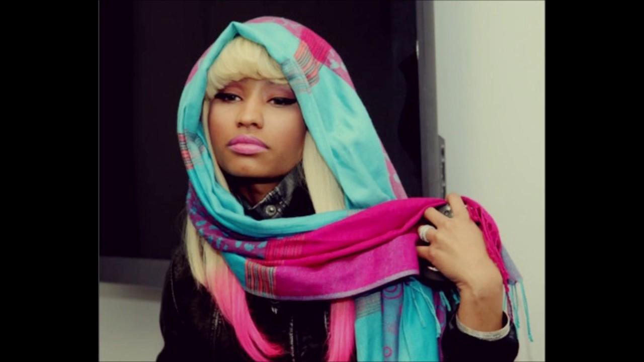 Nicki Minaj Muslim