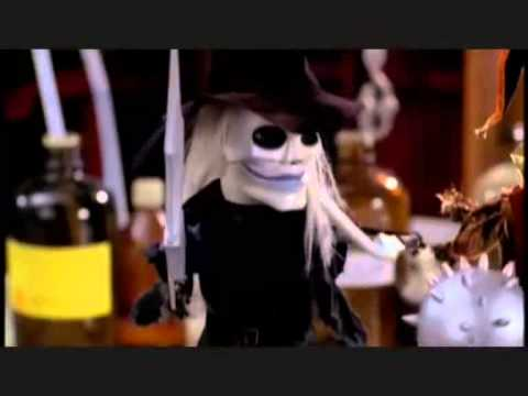 Puppet Master vs. Demonic Toys Music Video
