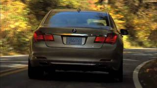 2009 BMW 7 Series Performance Overview HD
