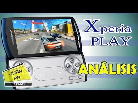 Xperia Play (Análisis) | Episodio #027