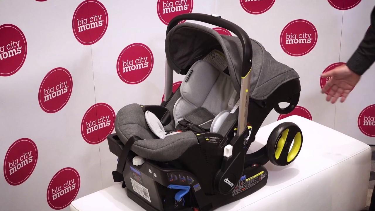 Infant Car Seats and Bases | Big City Moms
