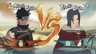Let´s Fight Naruto Shippuden Ultimate Ninja Storm 4 Online Part 2 (Deutsch/HD)