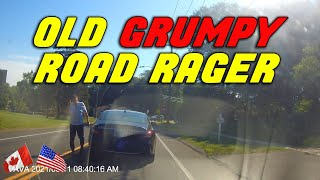 Road Rage USA & Canada   Bad Drivers, Hit and Run, Brake check, Instant Karma, Car Crash   New 2021