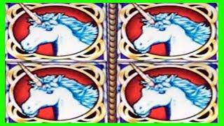 🦄 ENCHANTED UNICORN 🦄 WILD REELS + BONUS ✦ EZ Life Slot Jackpots
