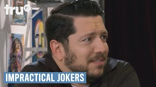 Impractical Jokers - Bathroom of Horrors (Punishment) | truTV
