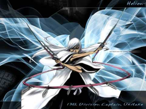 bleach ost fade to black b16 hq extended