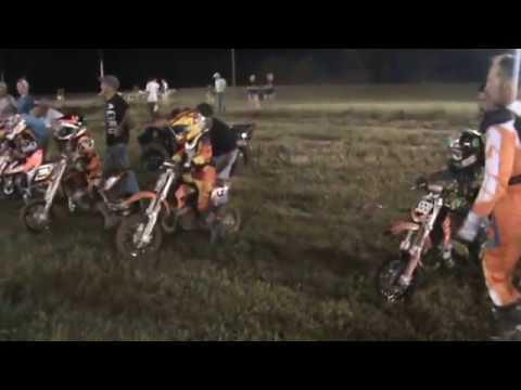 8/18/17 LATROBE MOTOCROSS ARENA CROSS
