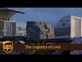 The Logistics of Love