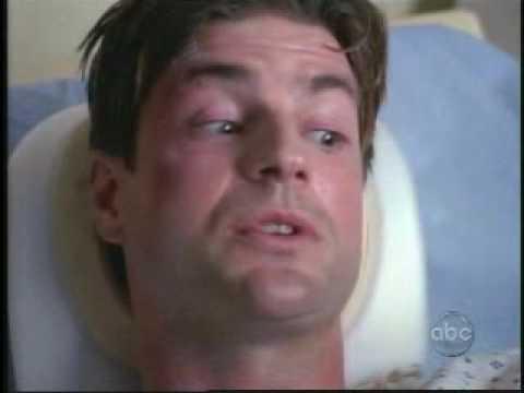 "Gale Harold on Grey's Anatomy ""Crash Into Me"" pt 1 scene 5 ..."
