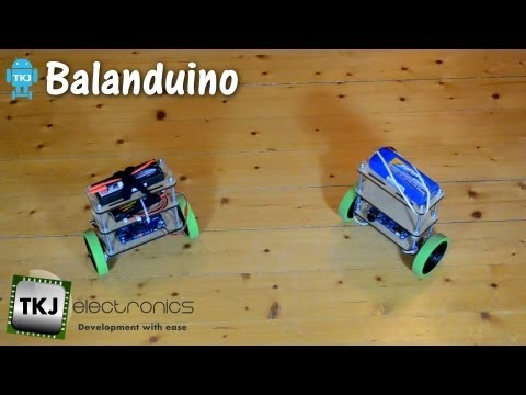Guide to Gyro and Accelerometer With Arduino Including Kalman Filtering