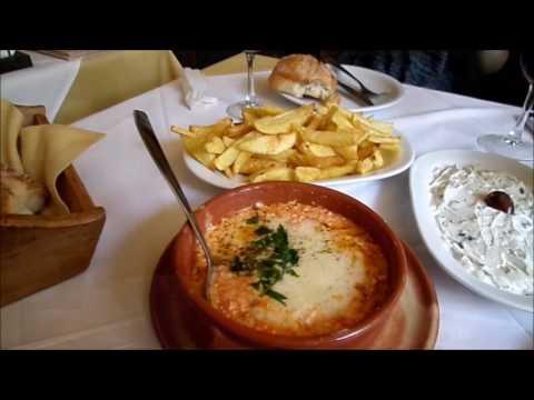 Food of Thessaloniki