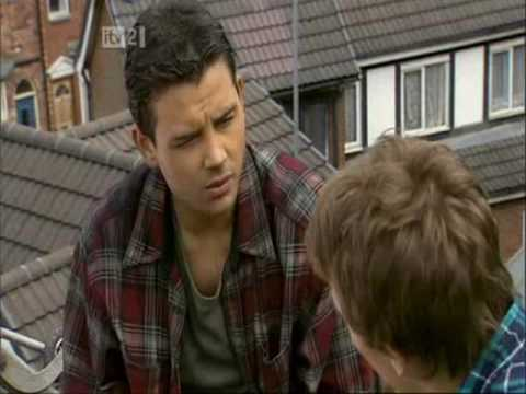 david tells jason he is gay