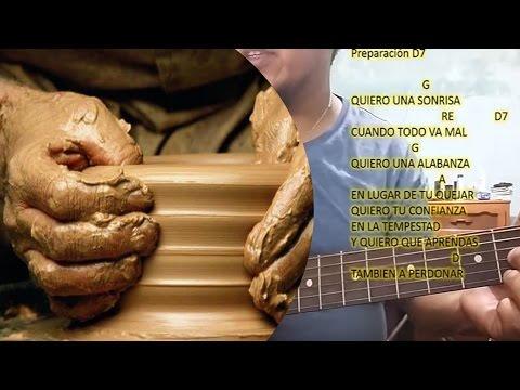 El Alfarero Tutorial Con Guitarra
