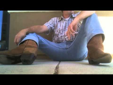 Cowboy Boots Smoke Youtube