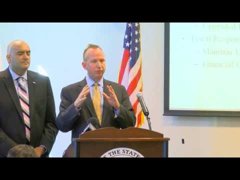 Governor Markell Proposes Plan for Funding Transportation Investments for Delaware's Future