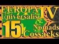 Europa Universalis 4 Co Op Uzbek Muscovy Again EP 15 Cossacks mp3