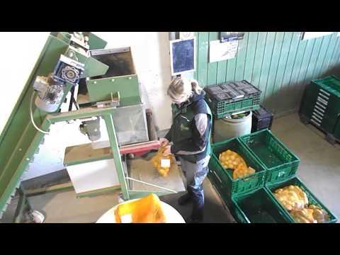 """""""Vom Verlese-Tisch Zur Abpackstation"""" - DSCN3092 - Kamera: Markus Kassau"""