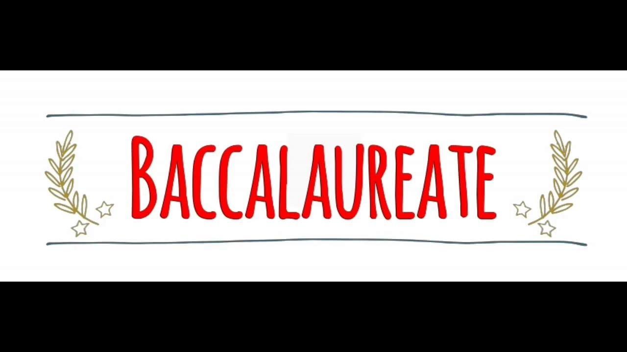 American vs Australian Accent: How to Pronounce BACCALAUREATE in an  Australian or American Accent